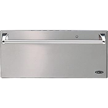 Amazon Com Dcs Wd 27 Ssod 27 Inch Warming Drawer Brushed