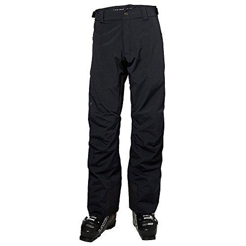 Helly Hansen Mens Legendary Short Pant Winter Tech Black - XL by Helly Hansen