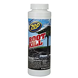 Zep Commercial 32-oz Drain Cleaner Crystals •Effectively rids sewer pipes, drains and septic lines of shrub and tree roots