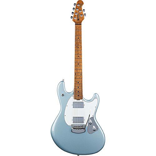 Ernie Ball Music Man StingRay Trem - Guitarra eléctrica: Amazon.es ...