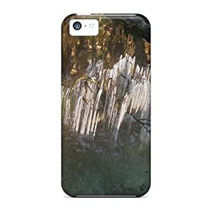 Hkeller CQO5157YzZL Case Cover Skin For Iphone 5c (tree Of Souls)