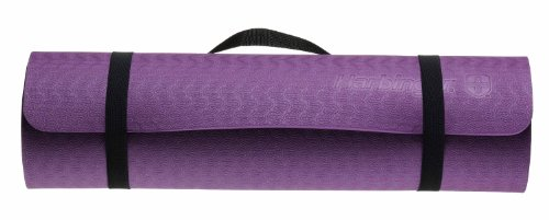 Harbinger Recyclable Foam Exercise 8 Inch