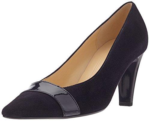 absatz Bleu Gabor pazifik Femme Escarpins 16 Fashion Shoes xAqzY8f