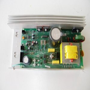 Treadmill Motor Controller 226706 by Icon Health & Fitness, Inc.