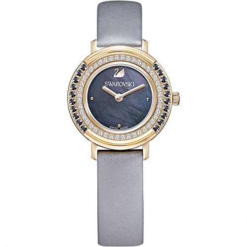 Reloj Swarovski Playful Mini 5243044 Mujer Nacar Gris: Amazon.es: Relojes