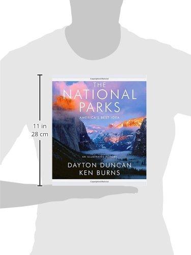 41z%2BYJrd%2BmL - The National Parks: America's Best Idea