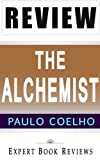img - for Book Review: The Alchemist: 10th Anniversary Edition book / textbook / text book