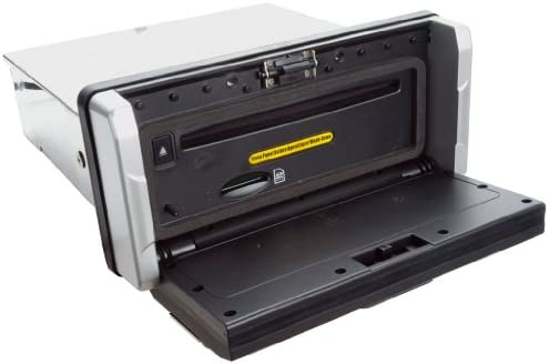 Rockford Fosgate RFX9700CD Marine AM FM Stereo Cd Player