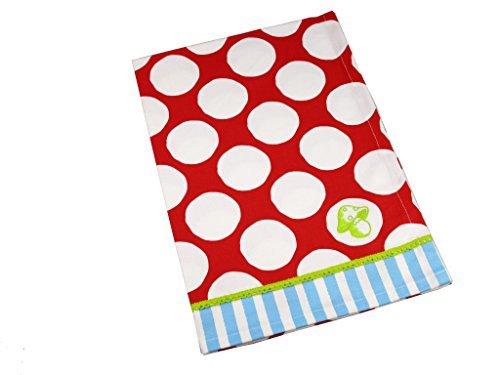 Dots Tea Towel - Garden Big Dots Tea Towel, 50 x 70 cm, Model# 12296 by Garden adults