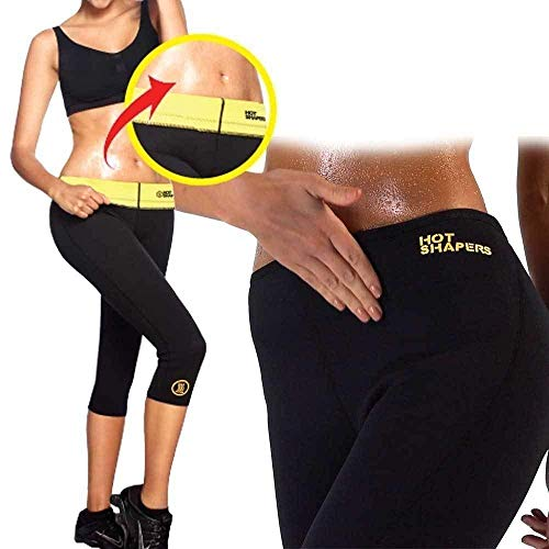 eea62e1f78 Hot Shapers® Women s 3 4 Fitness For Weight Loss