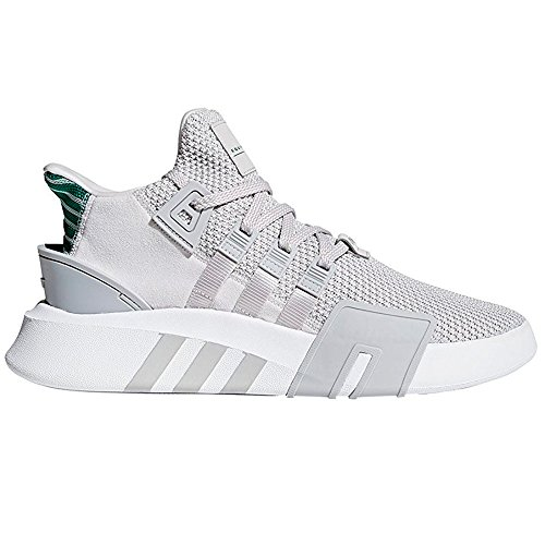 adidas Originals EQT Bask ADV Equipment 93 CQ2995 Grigio.Sneaker. Grey One/Sub Green