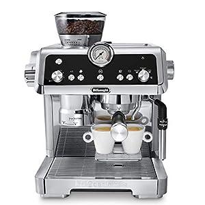 De'Longhi La Specialista Espresso Machine with Sensor Grinder, Dual Heating System, Advanced Latte System & Hot Water… 13