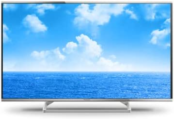 Panasonic TX-48AS640E - Tv Led 48 Tx-48As640E Full Hd 3D, Dlna, Wi-Fi Y Smart Viera: PANASONIC: Amazon.es: Electrónica