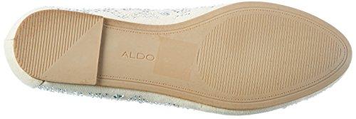 Indro Flats Ballet Aldo Bone Beige Women's 6BvqnnFwY1