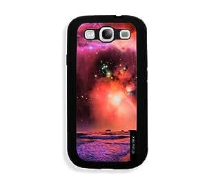 Galaxy S3 Case - Galaxy S III Case - Beach Galaxy Samsung Galaxy i9300 Case Snap On Case
