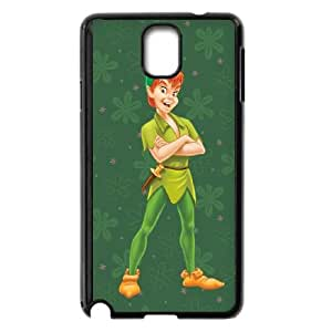Peter Pan Samsung Galaxy Note 3 Cell Phone Case Black Protect your phone BVS_651664