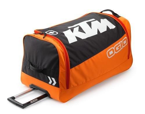 Ktm Luggage - 7
