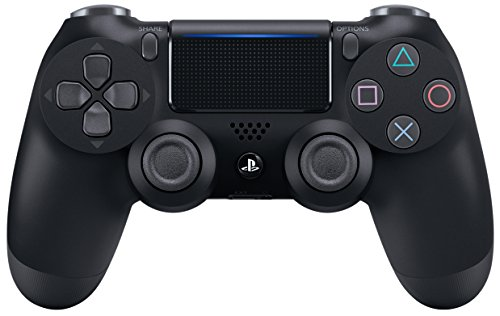 Rapid Fire Controller - Standard Black PS4 Playstation 4 Pro Rapid Fire Modded Controller for COD Black Ops 3, IW, Ghosts, Destiny, Battlefield 1: Quick Scope, Drop Shot, Auto Run, Sniped Breath, Mimic and More CUH-ZCT2
