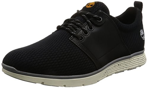 Timberland Killington Ox Blackout Full-grain Ca15al, Turnschuhe Noir