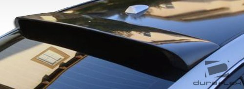 4dr Roof Wing (2007-2012 Nissan Altima 4DR Duraflex Sigma Roof Wing Spoiler - 1)
