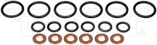 Dorman 904-315 Fuel Injector O-Ring Kit