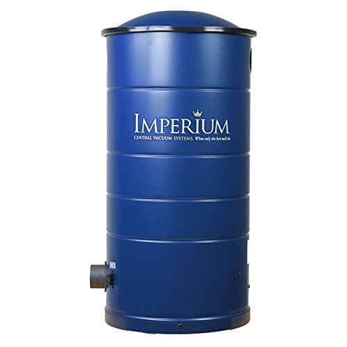 Best Price! Imperium CV260 Central Vacuum Power Unit