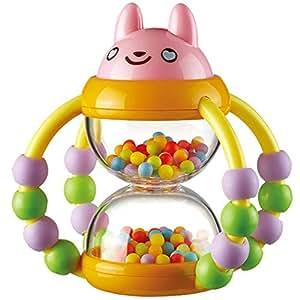 Xiao Jian- Juguetes - Sonajero Reloj de Arena, Juguete del bebé ...