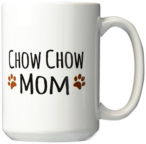 3dRose mug 154099 2 Doggie Ceramic 15 Ounce