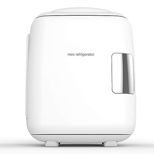 Refrigerador para Automóvil 9L, Mini Congelador Pequeño Y Sencillo ...