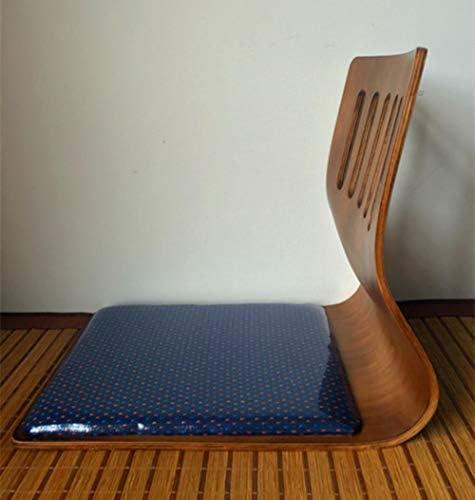 QPB Tatami de Plancher de Meubles de Salon deFinition de café de Chaise sans Jambes de