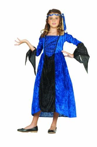 RG Co (Renaissance Costumes Female)
