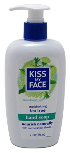kiss-my-face-hand-soap-tea-tree-9oz-pump