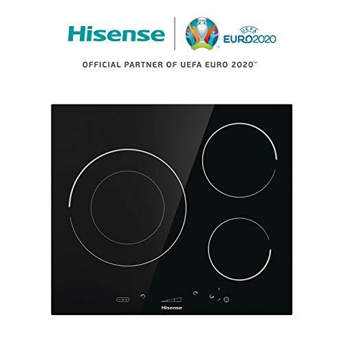 🥇 Hisense I6341C – Placa Inducción