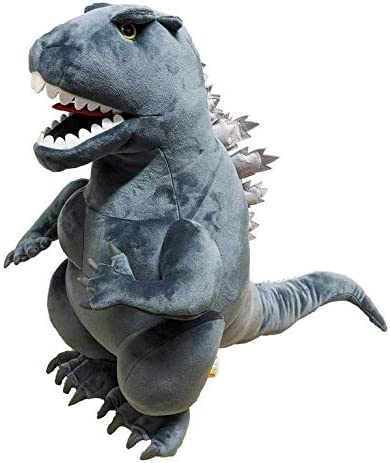 Ty Puppies Stuffed Animals, Amazon Com Godzilla 30 Jumbo Plush Toho Official Toy Toys Games