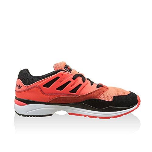 Adidas Hombres Torsion Allegra X (infrarrojo / Negro / Runninwhite)