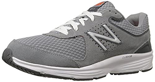 03. New Balance Men's MW411V2 Walking Shoe