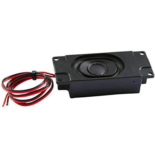 Degraw DIY Speaker Kit - PAM8403 5V Amplifier + 2Pcs 4 ohm, 3 watt