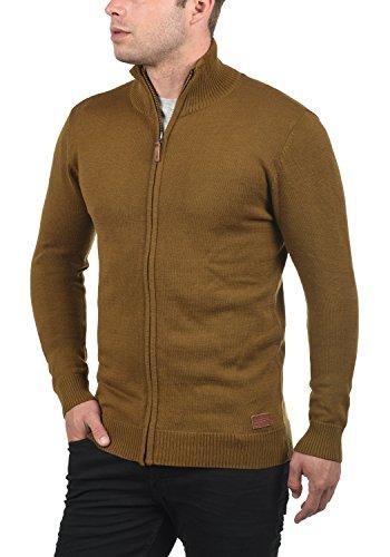 75116 de lana chaqueta hombre Norman para Dark BLEND Mustard qwBEa8qC