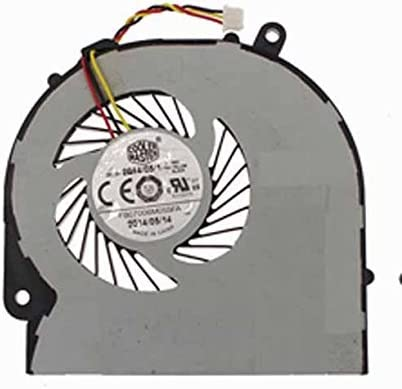 New CPU Cooling Fan for Toshiba Satellite E40-B E40D-B E40DT-B E40T-B E45-B E45D-B E45DT-B E45T-B