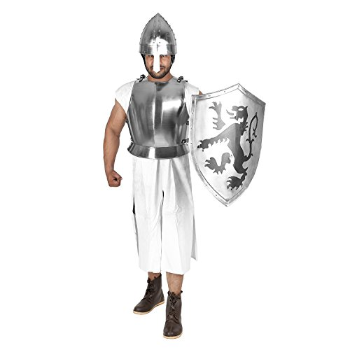 Medieval Armor Jacket reenactment Muscle Breast Plate Jacket by Medieval Edge