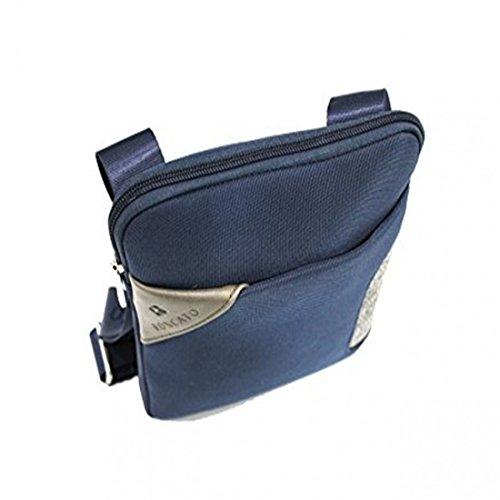 Shopping Bag Roncato Band Bandolier 46.60.14 Blu