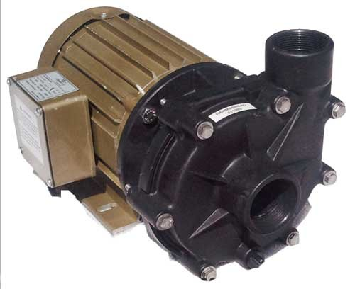 Reeflo Barracuda Pump - ReeFlo 11143 Utility Hammerhead/Barracuda Hybrid Pump