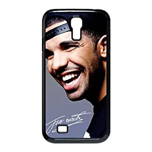 Customize Famous Singer Drake Back Cover Case for Samsung Galaxy S4 i9500 by Maris's Diary