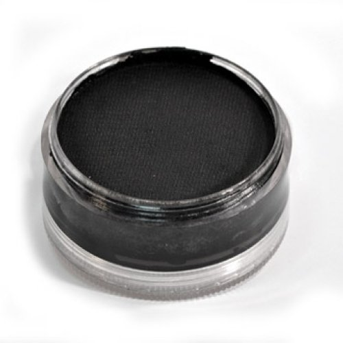 Wolfe Face Paints Black 3 1 product image