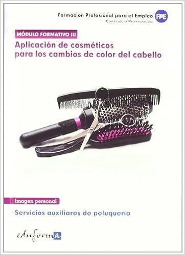 Cp - Modulo Iii - Aplicaciones De Cosmeticos Para Los Cambios De Pp ...