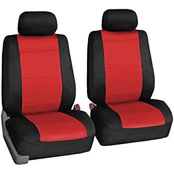 Amazon.com: Motor Trend 3 Layer Waterproof Car Seat Covers - Modern
