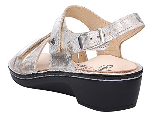 Gold Finn Sandals Women's Comfort Kombi Fashion wqUzIrq