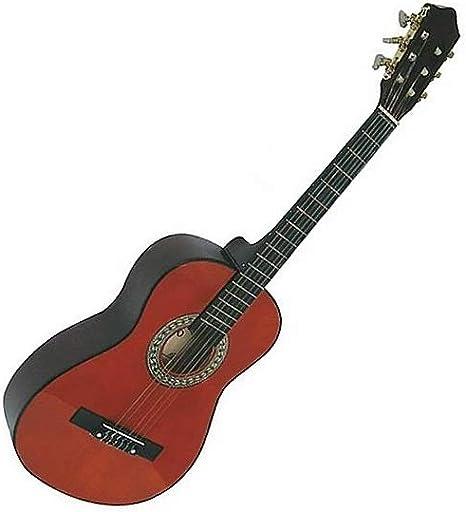 Guitarra rocio cadete c7n 85 cms: Amazon.es: Instrumentos musicales