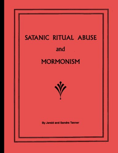 Satanic ritual abuse and Mormonism