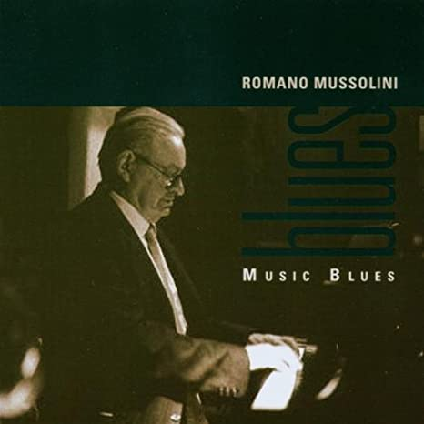 Amazon | Music Blues | Romano ...